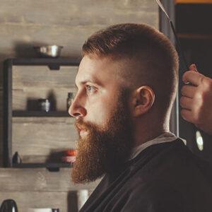 Beard Triming