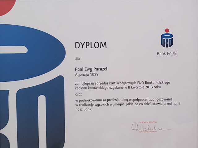 PKO Bank Polski karty kredytowe